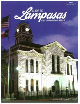 Guide to Lampasas and Surrounding Areas