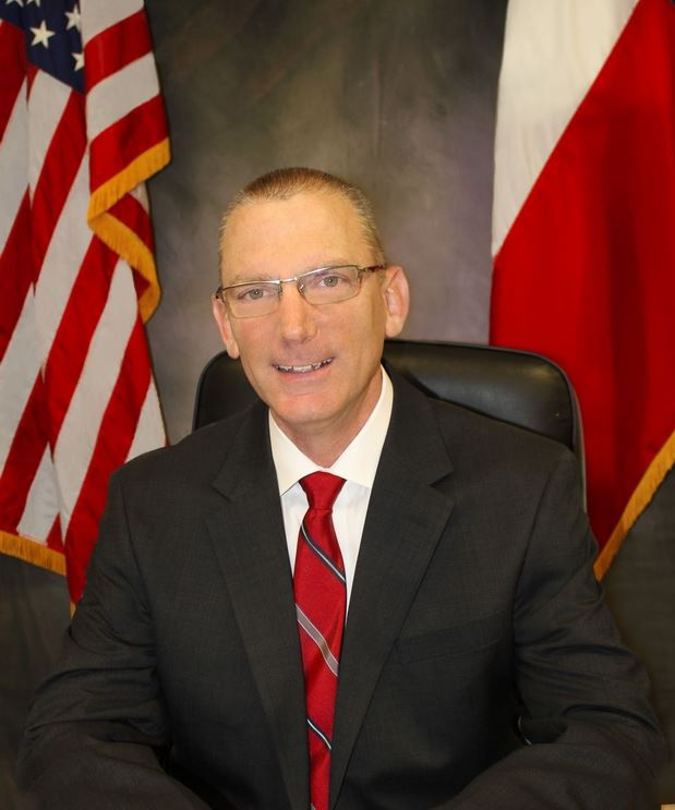 City Manager - Finley deGraffenried