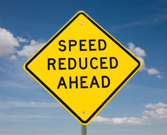 Speed Reduction News
