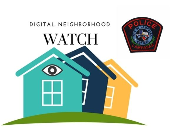Digital Neighboorhood Watch News