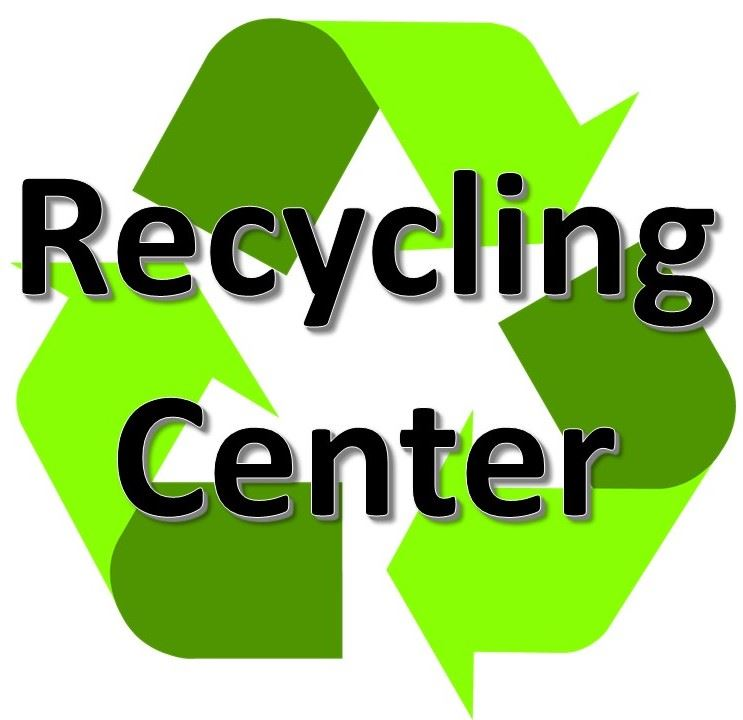 Recycle-Center Opens in new window