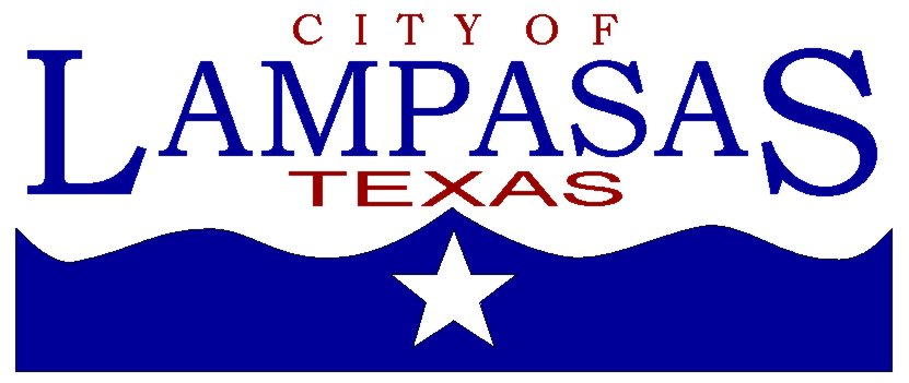City of Lampasas Logo