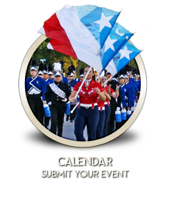 Calendar - Submit Your Event