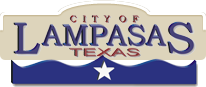 City of Lampasas, Texas