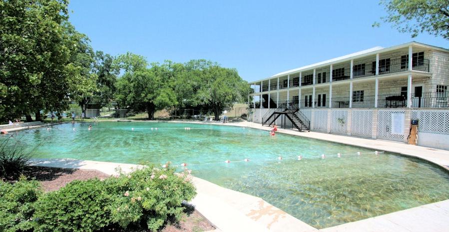 Lampasas Tx Official Website Swimming Pool